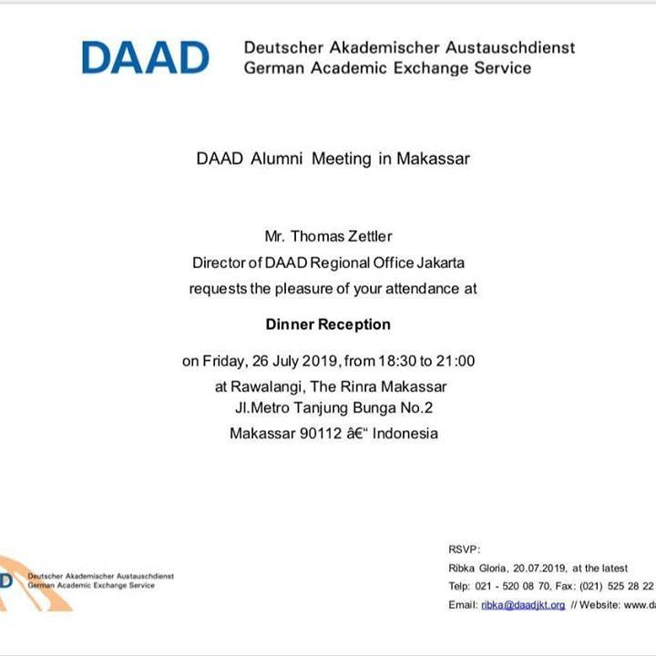 DAAD Indonesia | Website of the DAAD Regional Office in Jakarta