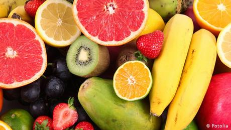 Is fruit good for you?